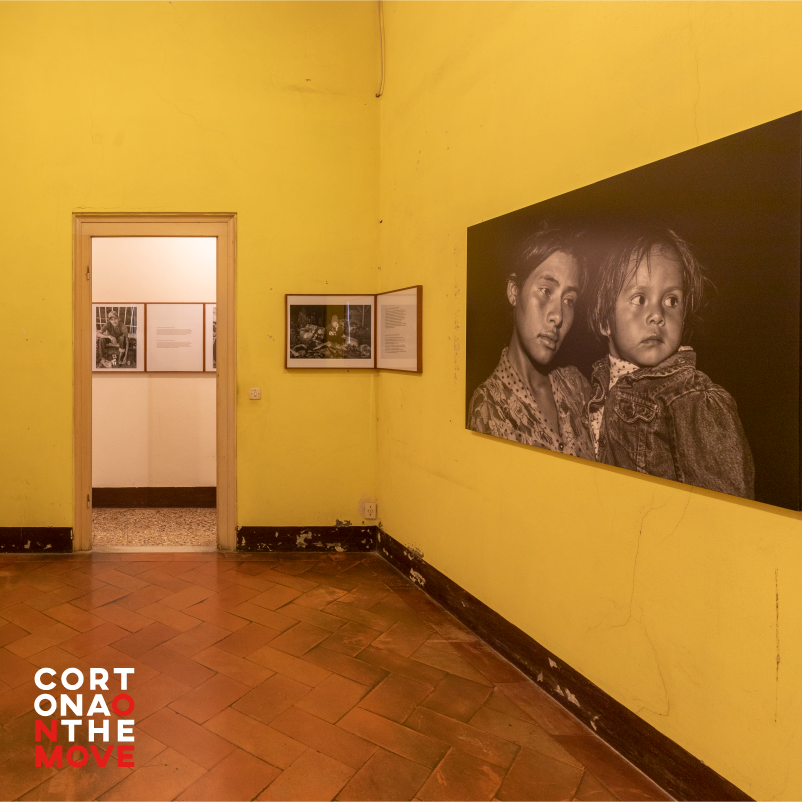 For 9 years now #COTM has been taking a challenge: to give back the public access to historical buildings that would otherwise be out of use. There are 11 exhibitions reopening the wooden door of Palazzo Capannelli until September 29: https://t.co/DwDEzgmwhF #COTM2019 https://t.co/Haakncvd4A