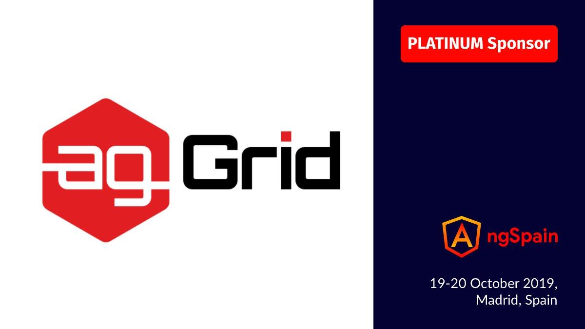 ag-Grid (@ag_grid)   Twitter