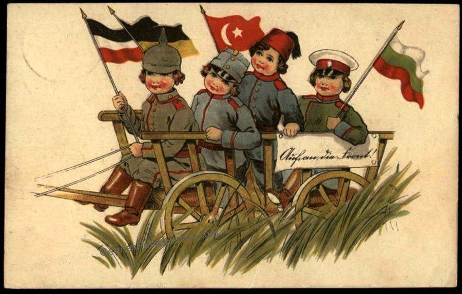 Рождеством христовым, первая мировая война в россии открытки