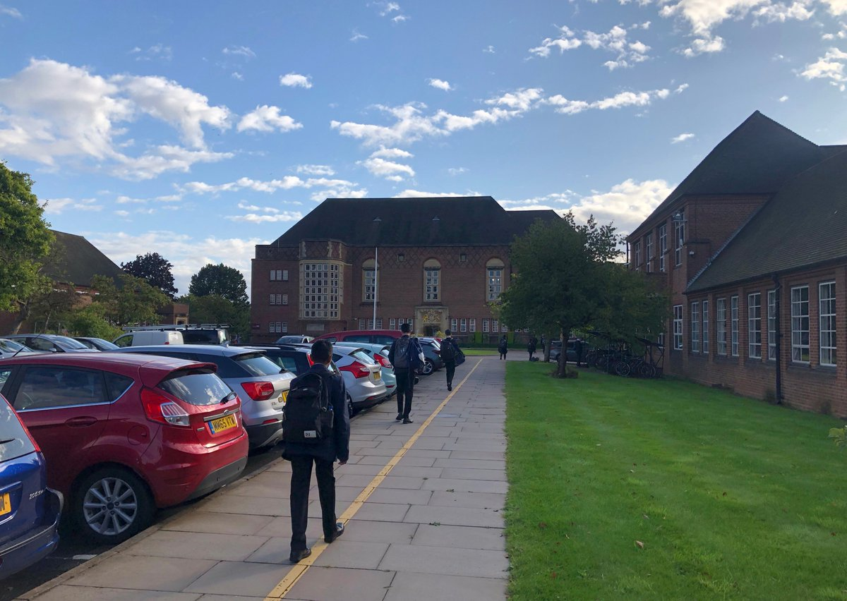 King Edward's School (@KESBham)   Twitter