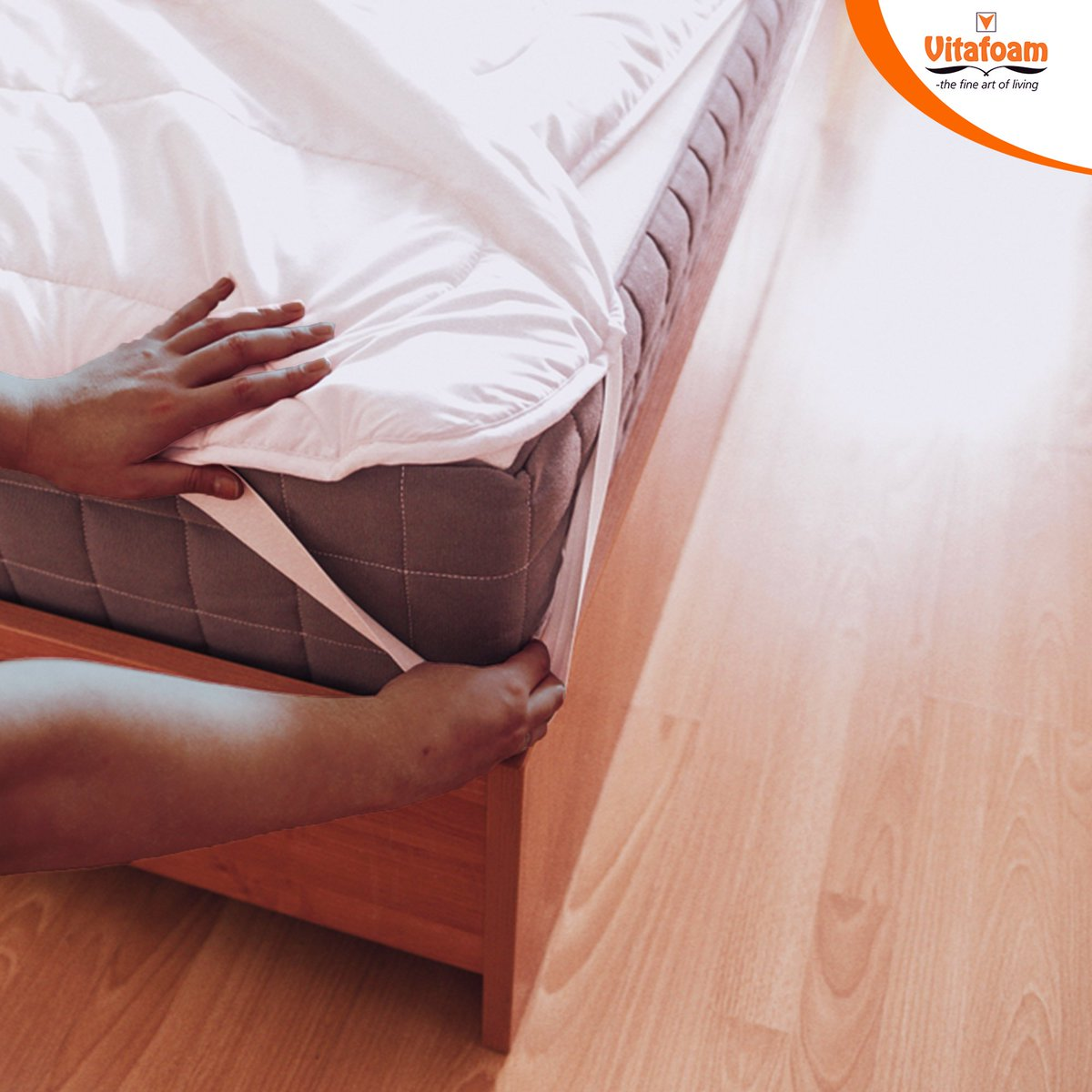 Vitafoam Nigeria Plc On Twitter Mattress Protectors Keep Your Mattress Clean Prevents Stains Keeps Off Dust Mites And Helps To Look New For A Longer Period Do You Use A Mattress Protector