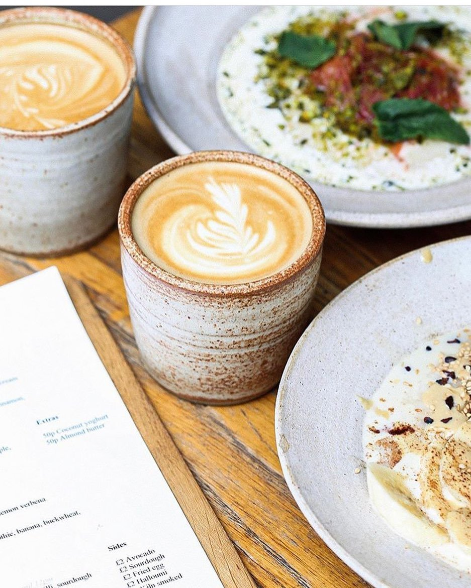 Uk Coffee Week On Twitter Whoop Whoop More Delicious