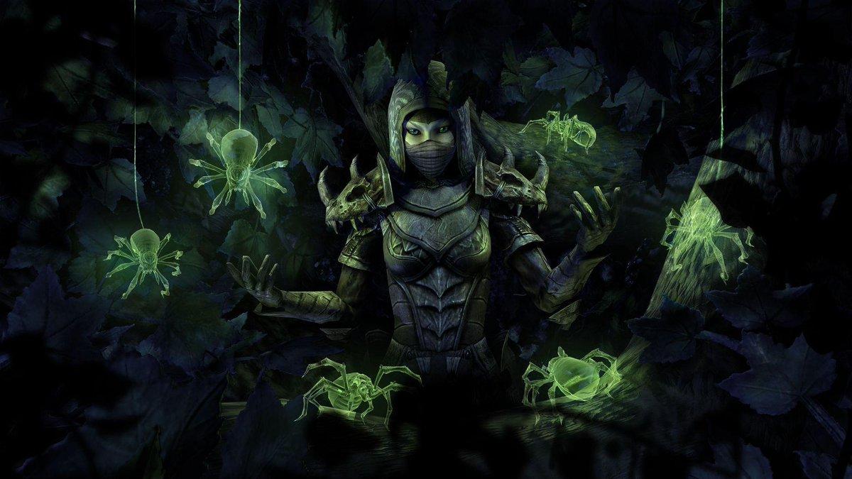 The Elder Scrolls Online (@TESOnline) | Twitter