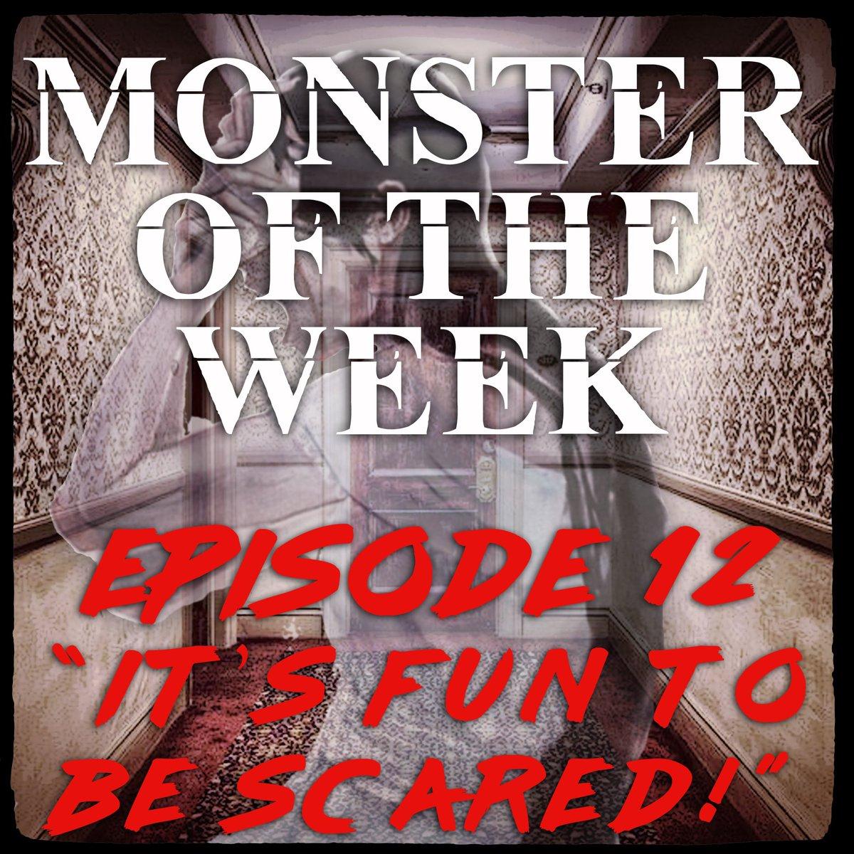 Monster of the Week (@MotW_rpg) | Twitter