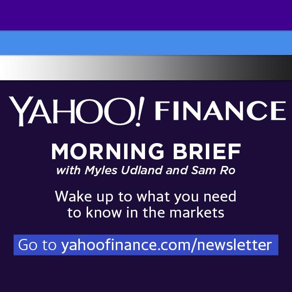 Yahoo Finance (@YahooFinance) | Twitter