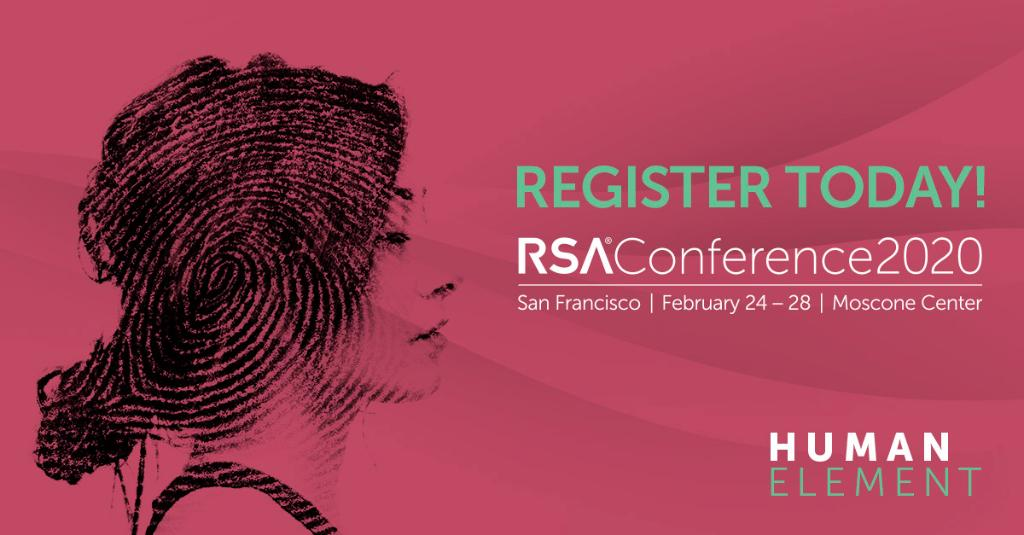 Image result for rsa conference 2020