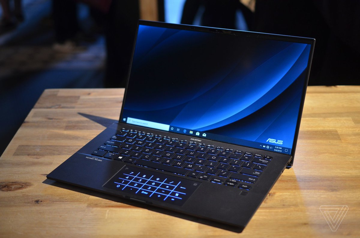 "Asus beats Acer to the ""world's lightest 14-inch laptop"" crown"