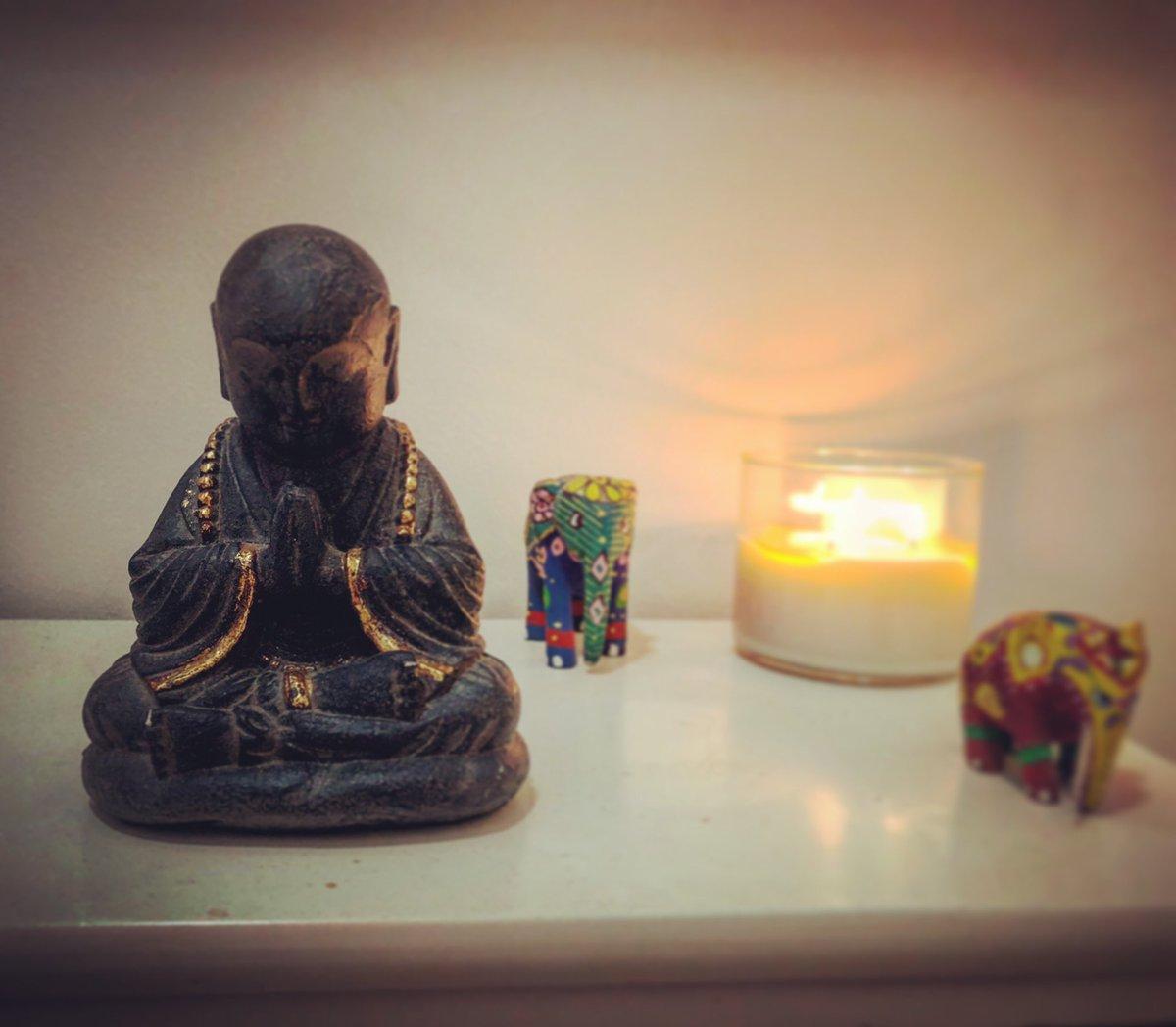 buddhistmonk hashtag on Twitter