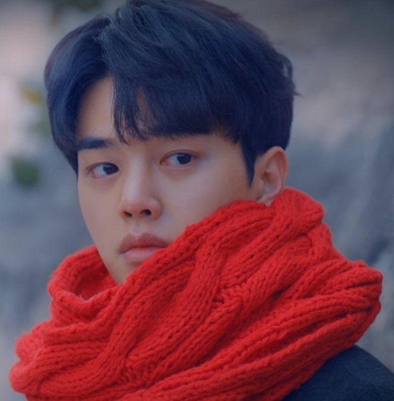 Kdrama Tweets Tvn Drama Lover On Twitter Finished Watching Lovealarm And Hwang Sunho Is Really A Baby Boy His Eyes Speaks A Thousand Words It S Very Rare To Have A