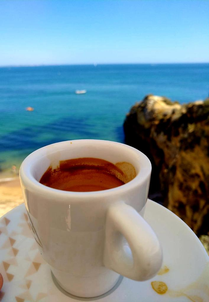 Every day is a new beginning....🙏 But first...coffee 💙☕