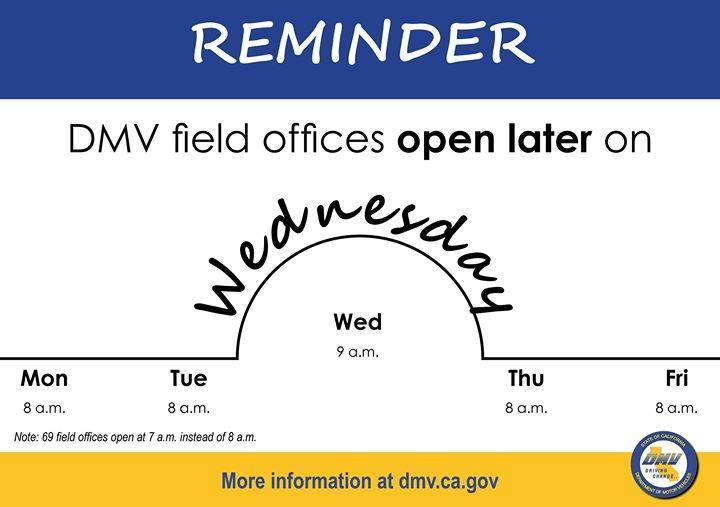 CA DMV (@CA_DMV) | Twitter