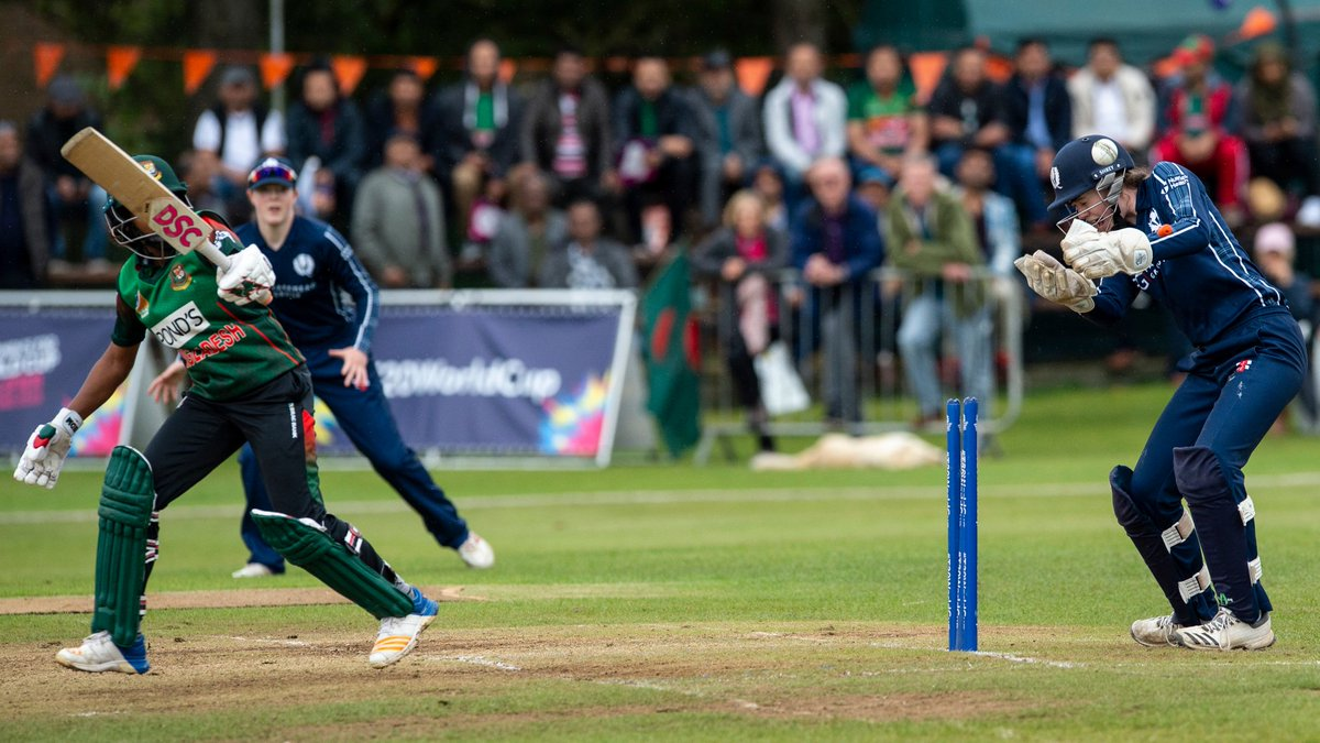 Cricket Scotland (@CricketScotland) | Twitter