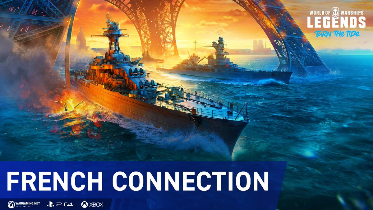 World of Warships: Legends (@WoWs_Legends) | Twitter