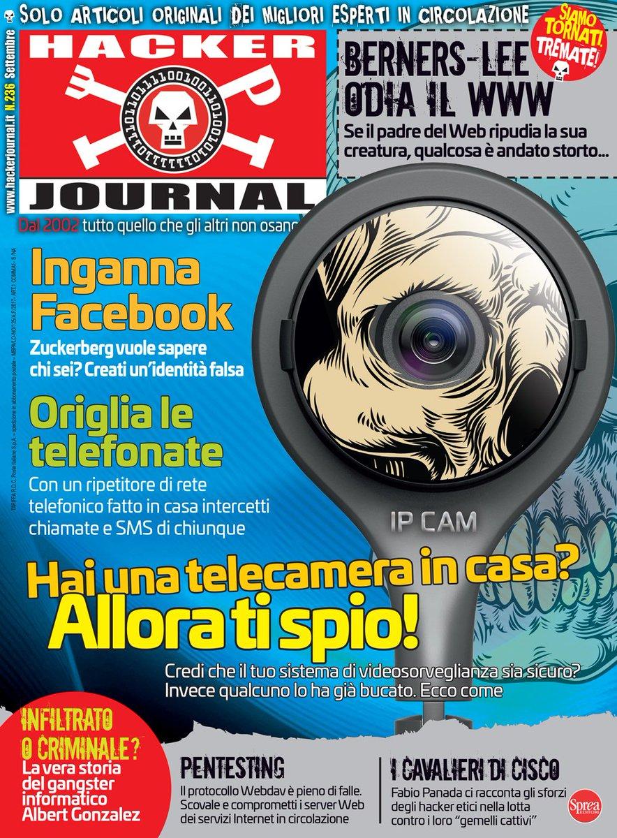 Hacker Journal Official (@hacker_journal) | Twitter