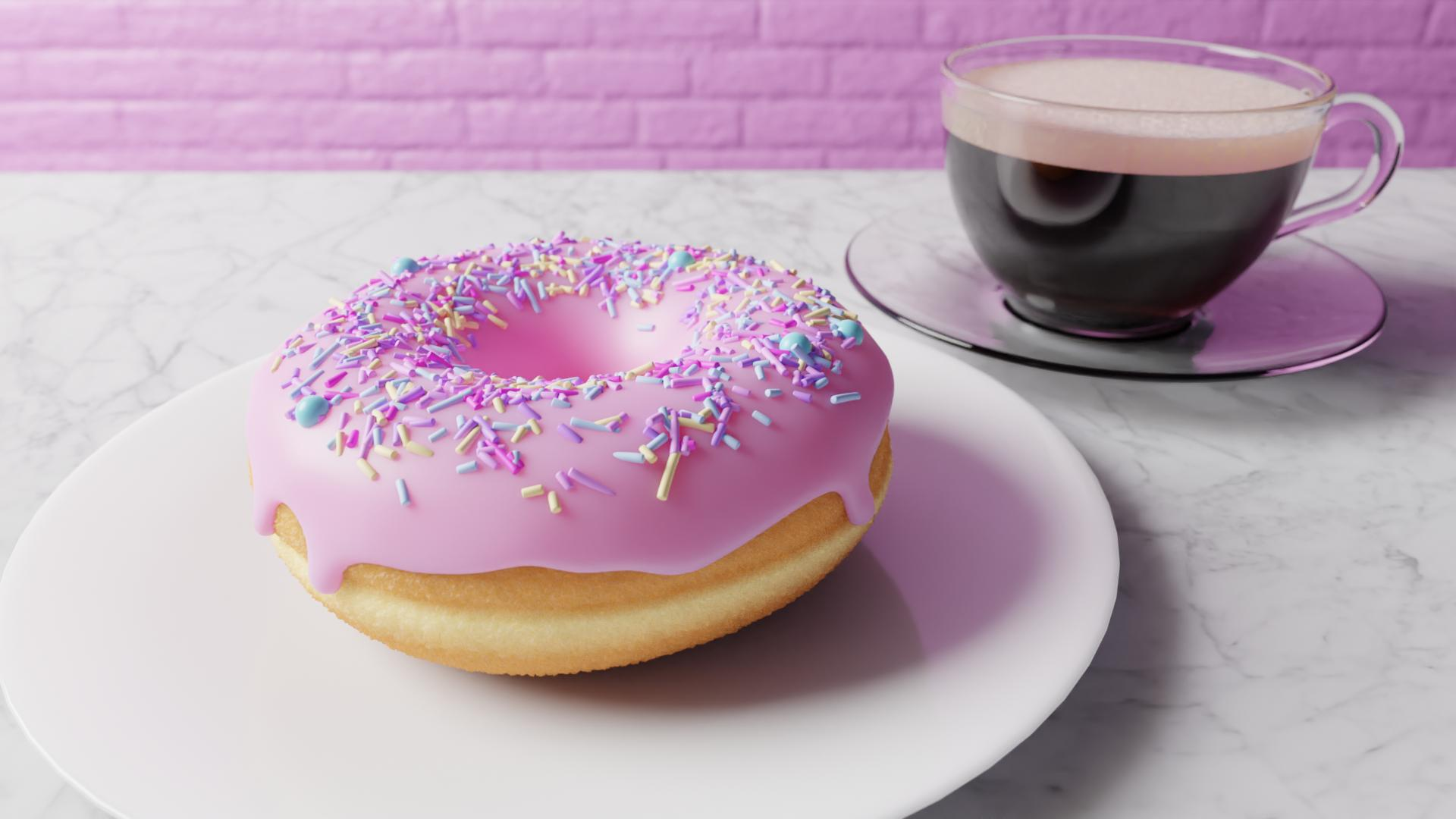 Tasty Donuts!