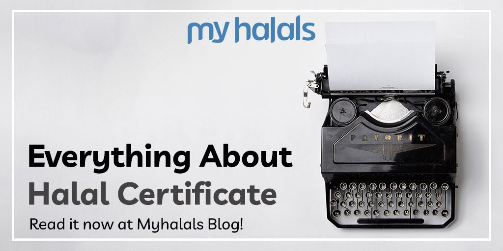 Why do we need Halal Certificate? Learn now at:   #halal #halalfood #muslim #musluman #halalcosmetics #halalbihalal #halaltextiles #middleeast #halaltravel #cosmetics #travel #food