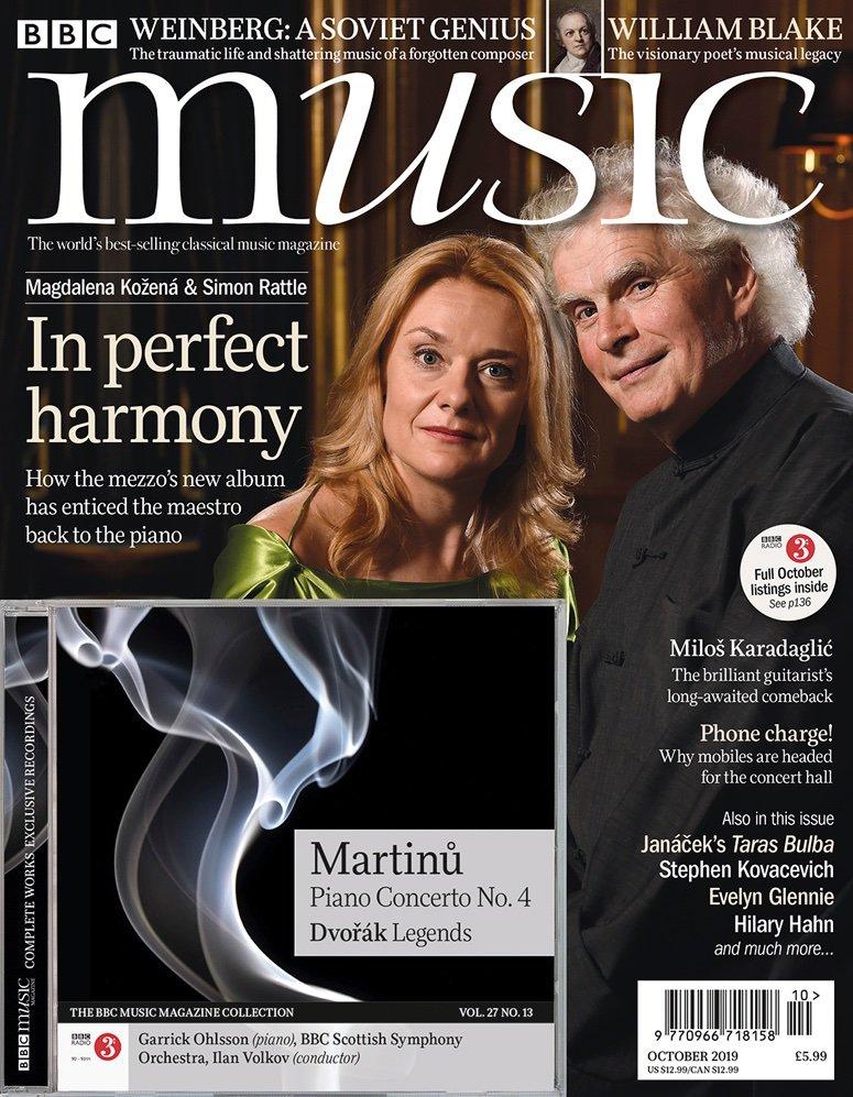 BBC Music Magazine (@MusicMagazine) | Twitter