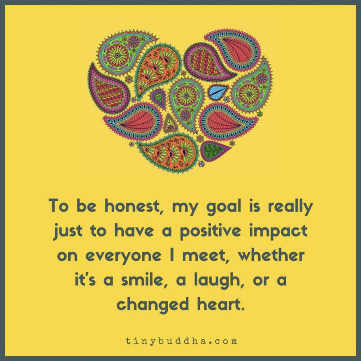 Have a positive impact 💛🥰 #LoveLiteracyLearning