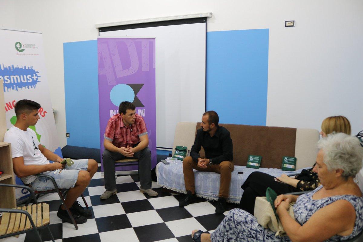 test Twitter Media - Konsultatinvni sastanak u Tivtu u okviru #ErasmusPlusOtvaraVrata @opens2019 Hvala @nvocazas i Omladinskom klubu Tivat na podršci @EUErasmusPlus https://t.co/ac62XNCrH2