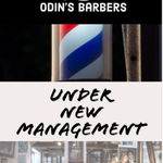 Image for the Tweet beginning: The Barbers located in the