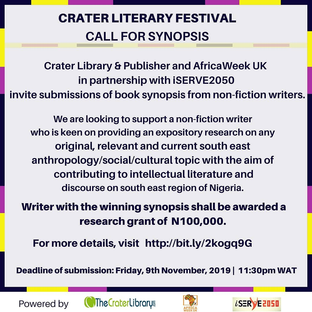 Crater Library & Publisher (@thecraterlib) | Twitter
