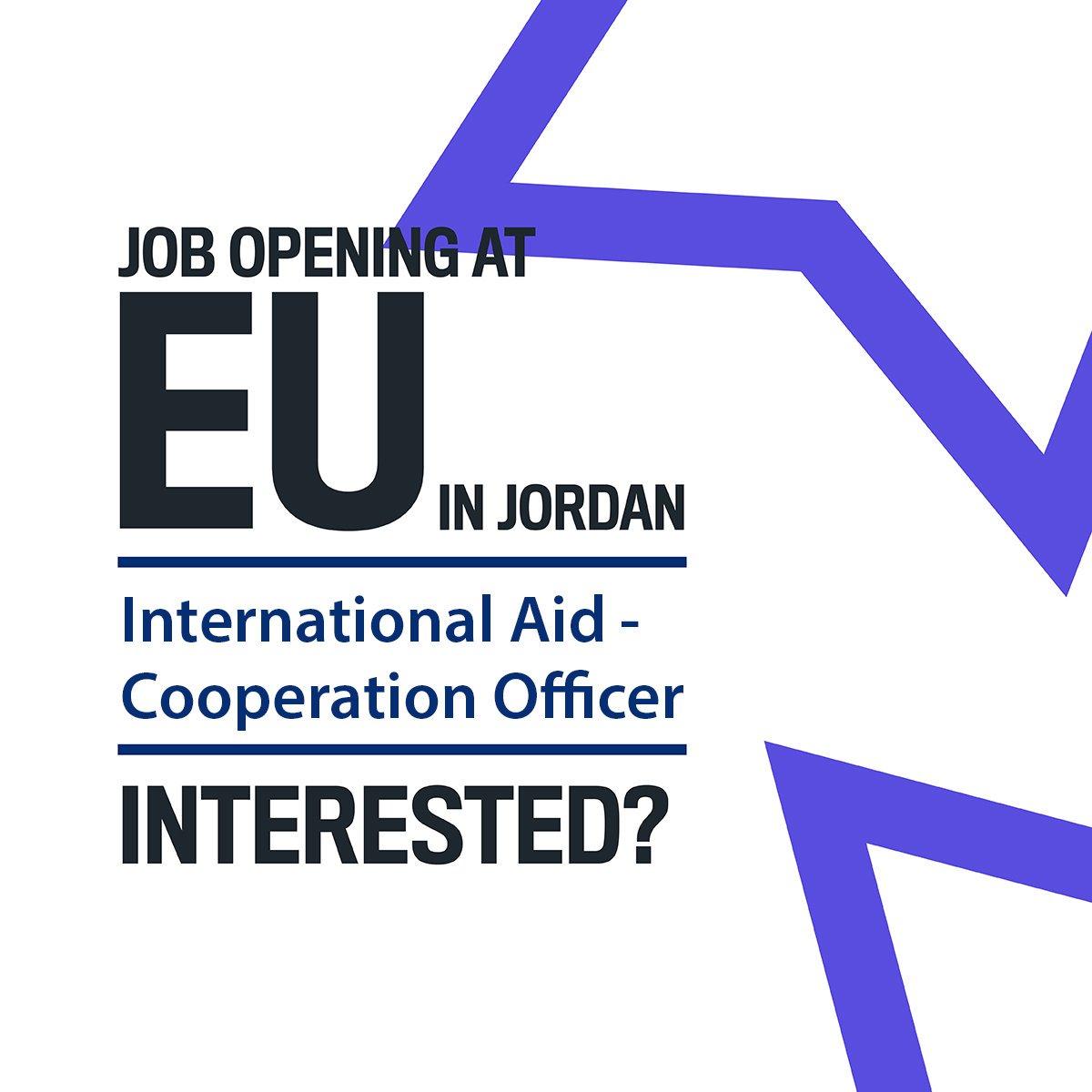 Delegation of the European Union to Jordan - European