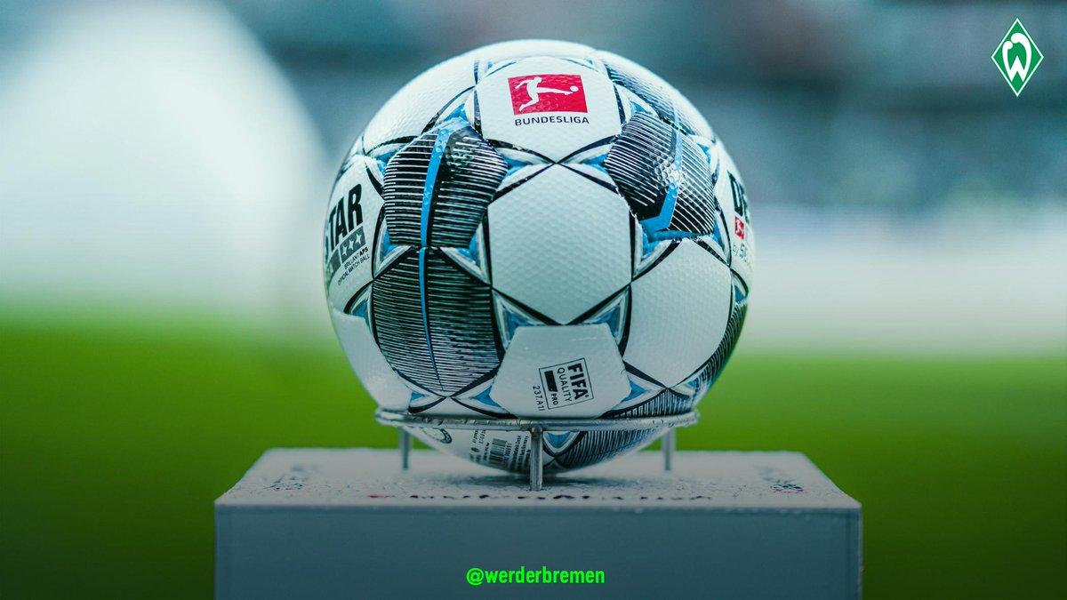 Homepage   SV Werder Bremen