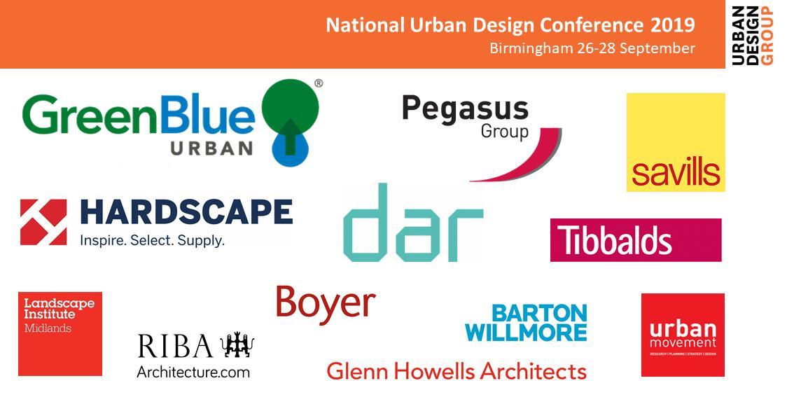 Urban Design Group (@UDGUrbanUpdate) | Twitter