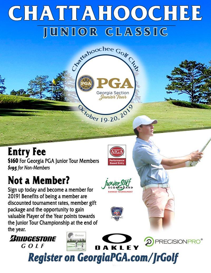 Junior Golf | Georgia Pro Golfing Tournaments | GeorgiaPGA com