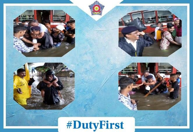Mumbai Police (@MumbaiPolice) | Twitter