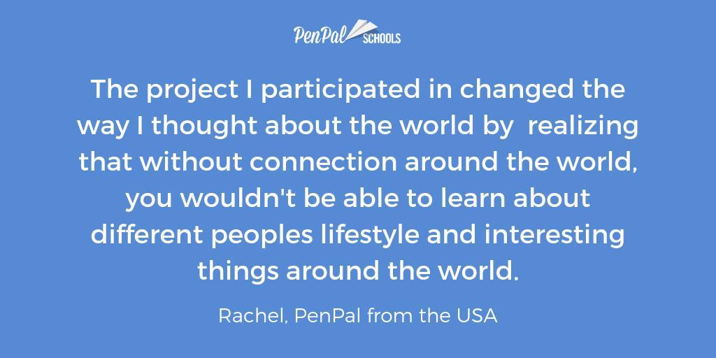 PenPal Schools (@PenpalSchools) | Twitter