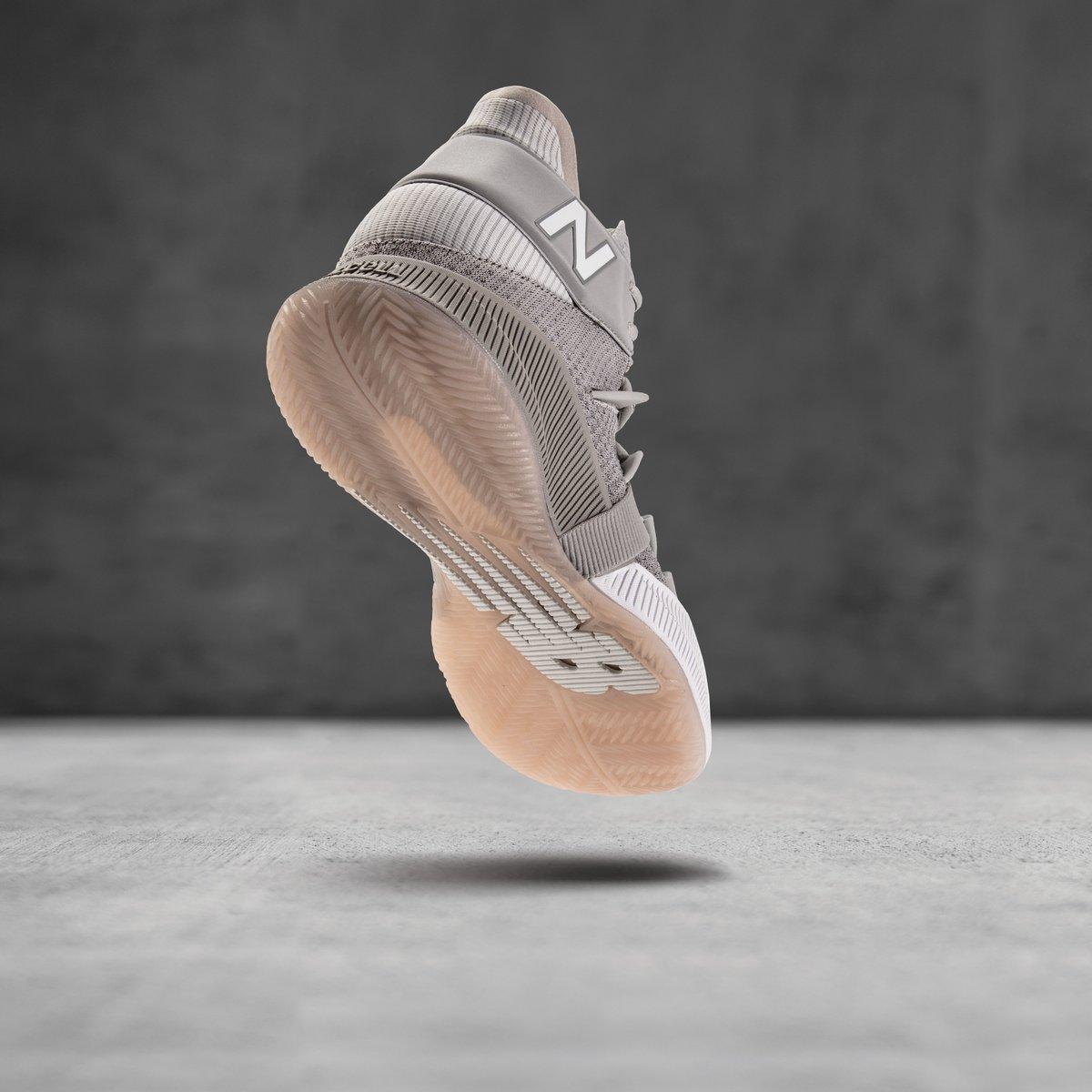 baskets pour pas cher c7428 c3a4f New Balance Basketball (@newbalancehoops) | Twitter