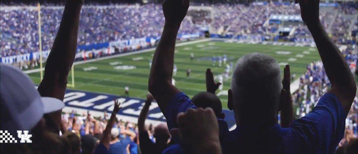 Kentucky Wildcats Football | Bleacher Report | Latest News