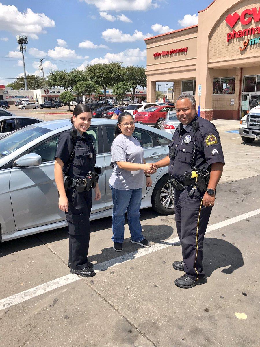 Dallas Police Dept (@DallasPD) | Twitter