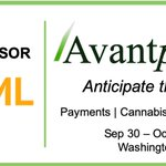 Image for the Tweet beginning: We're looking forward to Avantpay