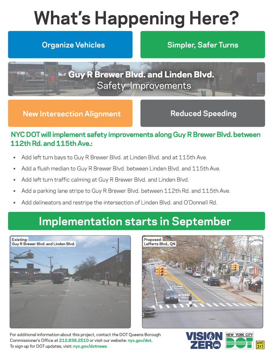 Media Tweets by NYC DOT (@NYC_DOT) | Twitter