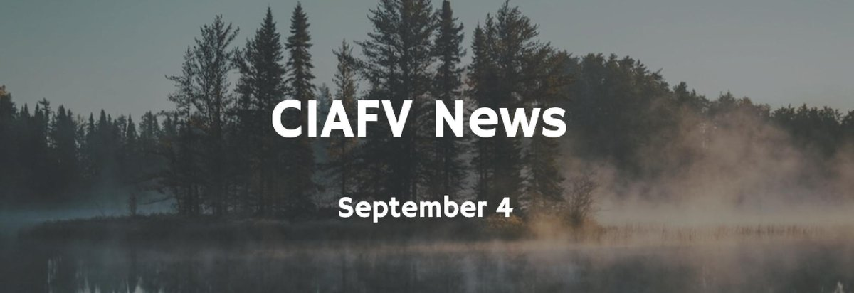 test Twitter Media - CIAFV News: Training Schedule Released & Diverse Voices Registration is Open! https://t.co/tjNVwqmrN3 https://t.co/cS8KICRBgd