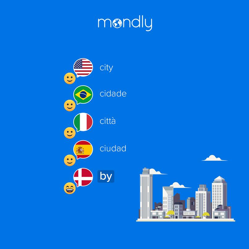 Mondly Languages (@MondlyLanguages) | Twitter