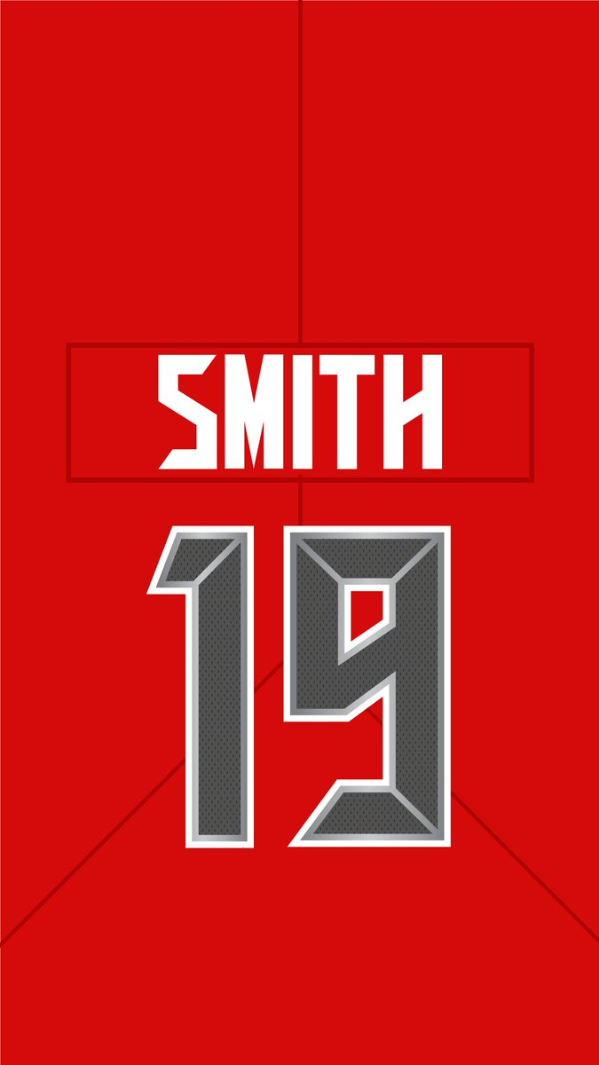 Tampa Bay Buccaneers On Twitter For The Next Hour We Re Creating Custom Jersey Wallpapers For The Bucs Krewe Comment Your Name And Jersey Preference Below Https T Co 2jug9phnmi