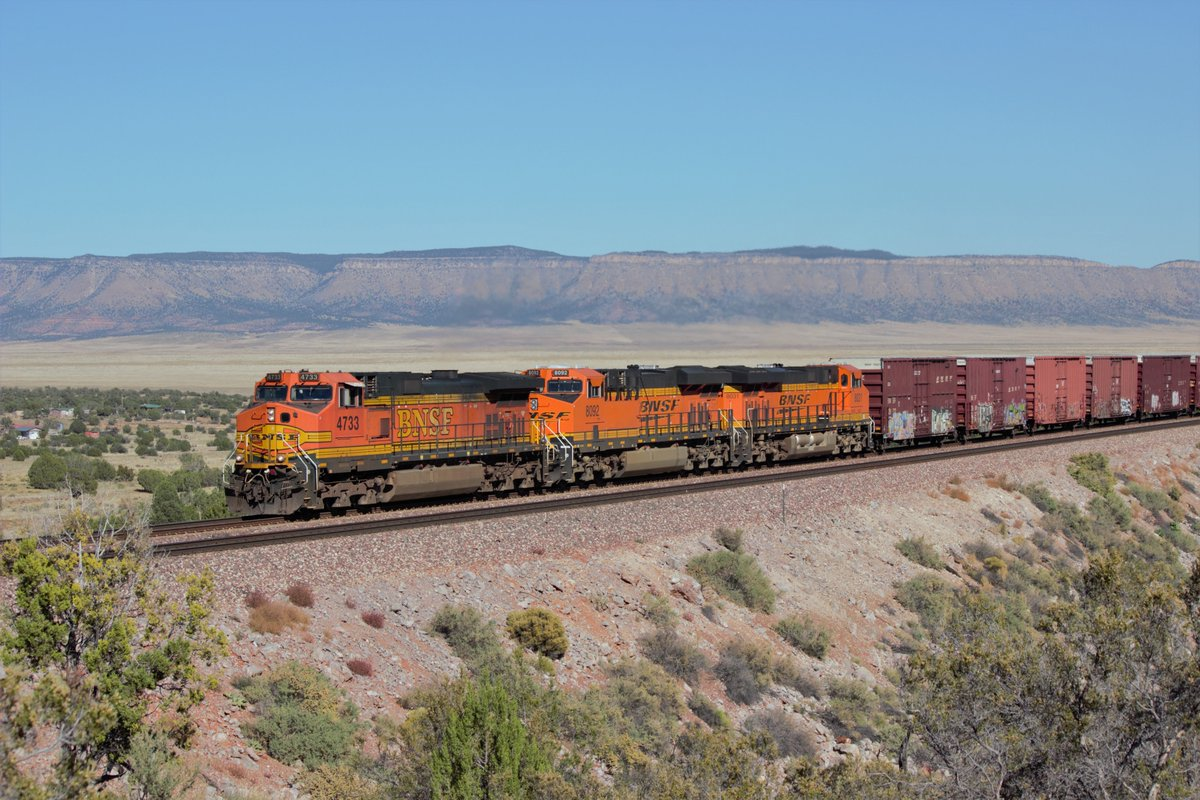 bnsf hashtag on Twitter