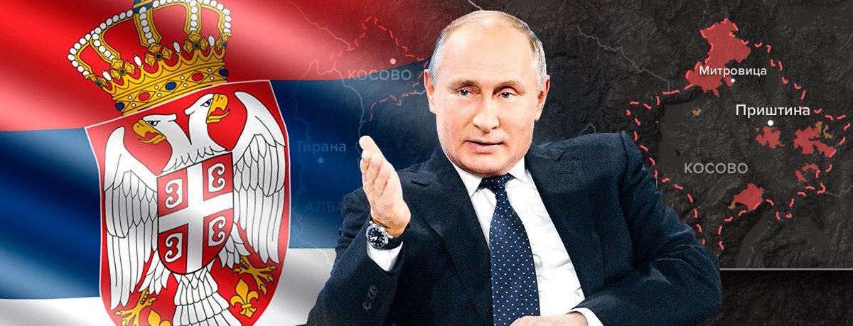 Их ждет большое «нет»: Путин поставил Западу жесткий ультиматум