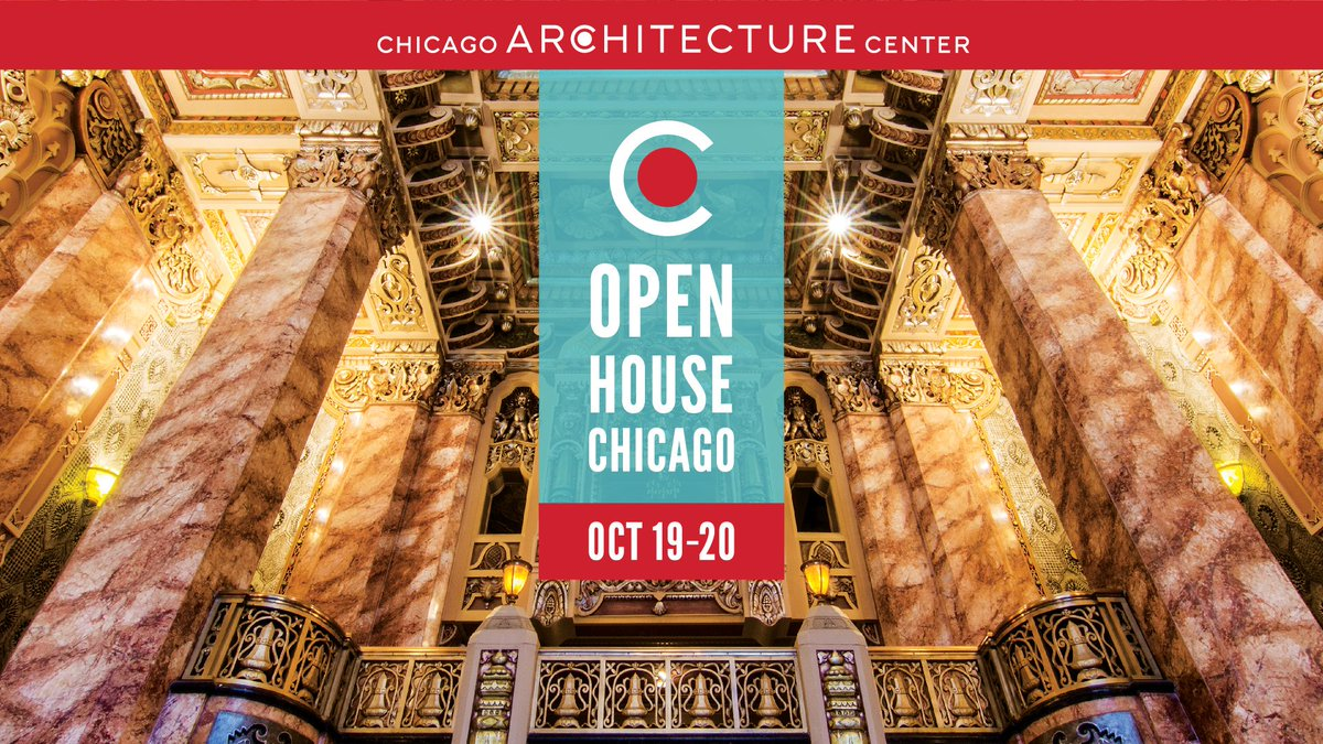 Chicago Architecture Center (@chiarchitecture) | Twitter