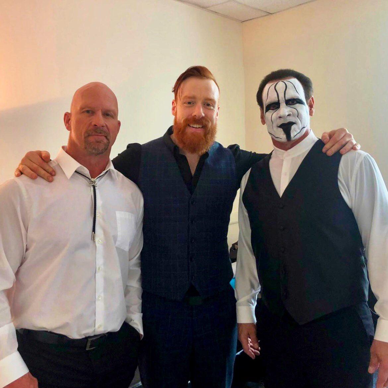 WWE2K20 (@WWEgames) | Twitter