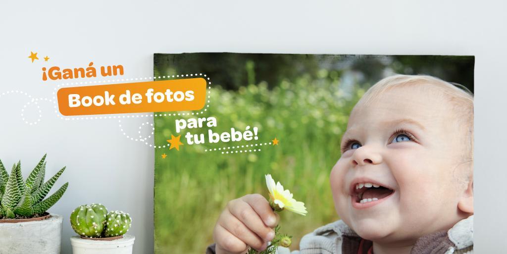 El #BookDeFotos de septiembre llegó para salvarte y no perder el recuerdo de las caritas de tu bebé en el mes de la primavera! Para participar solo tienen que llenar el siguiente formulario https://t.co/28VeBtVq8y Hay tiempo hasta el 23. Sorteamos el 24! Mucha suerte a todos! https://t.co/gGyrRNtQPX