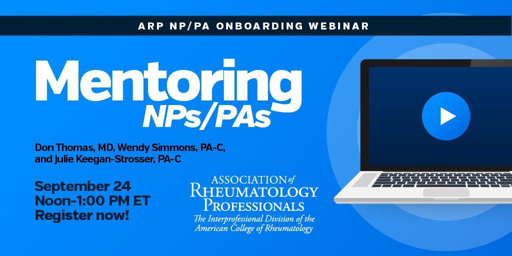 American College of Rheumatology (@ACRheum)   Twitter