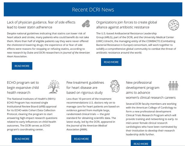 DCRI News (@DCRINews) | Twitter