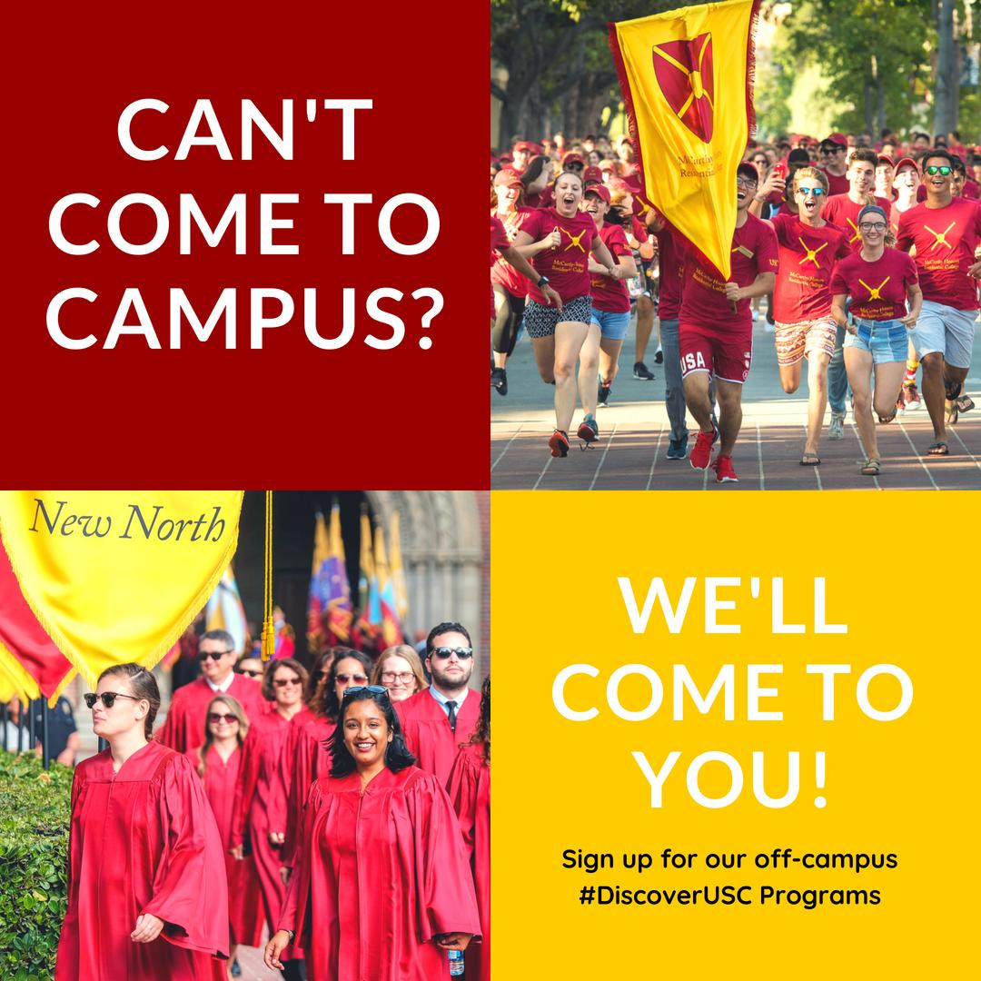 USC Admission (@USCAdmission) | Twitter