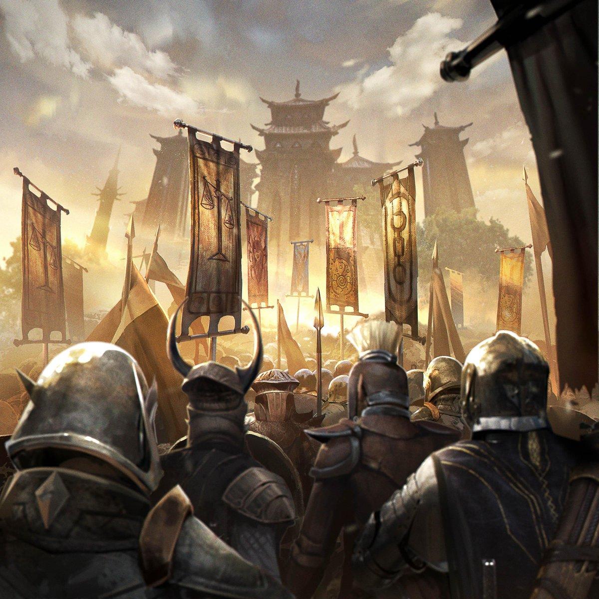 The Elder Scrolls: Legends (@TESLegends) | Twitter
