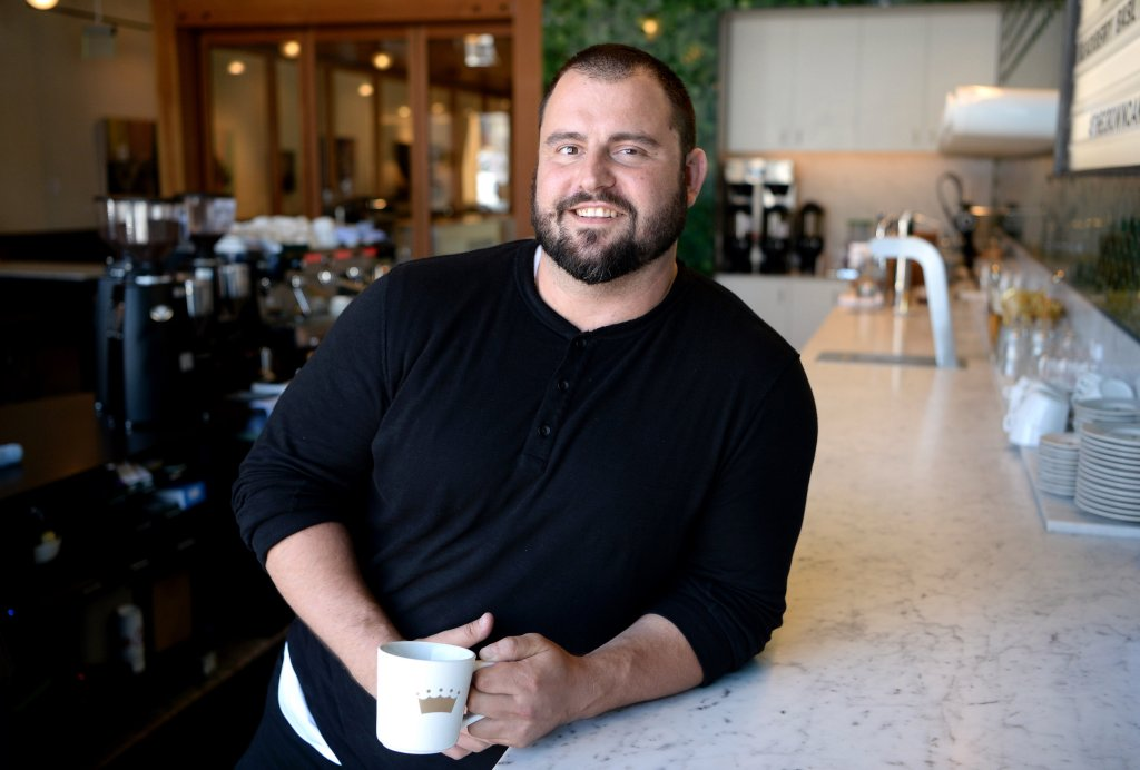 .@mercnews just published this piece featuring our CEO, Max Nicholas-Fulmer. Read their interview, and learn about our efforts towards transparency, and @RoyalCoffee ! #thecrownOAK #oakland #specialtycoffee #opensourcecoffee #transparency bayareane.ws/2M5YdtG