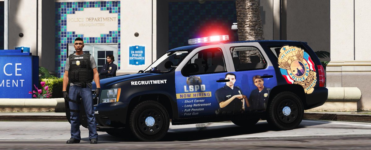 lspdfr hashtag on Twitter